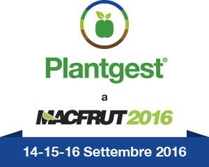 Plantgest a Macfrut 2016