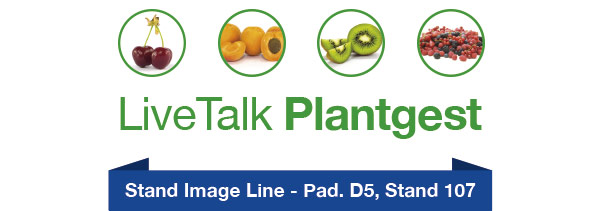 Live Talk Plantgest 2016